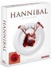 Hannibal - Die komplette Serie BR - NEU - OVP