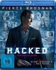 Hacked - Kein Leben ist sicher BR - Pierce Brosnan - NEU