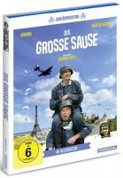 Die Grosse Sause - Jubiläumsedition 4K Restauriert Blu-ray