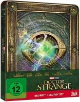 Doctor Strange - 3D - Limited Edition
