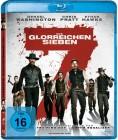 Die glorreichen Sieben (Blu-ray)