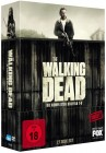 The Walking Dead - Staffel 1-6 - uncut - NEU - OVP
