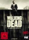 The Walking Dead - Staffel 1-6 BR - uncut - NEU