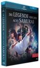 Die Legende von den acht Samurai - DDR-Kinofassung + Extend.