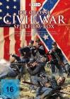 Die große Civil War Spielfilm-Box - NEU - OVP
