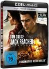 Jack Reacher 2 - Kein Weg zurück - 4K