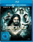 Sindbad and the war of the Furies - 3D