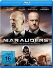 Marauders - Die Reichen werden bezahlen BR - Bruce Willis