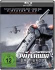 The Next Generation: Patlabor - Director's Cut