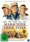 Marschier oder stirb - 40th Anniversary Edition (DVD)