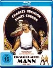 Ein stahlharter Mann Blu-ray Uncut Charles Bronson J. Coburn
