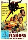 Der Mafiaboss - Sie töten wie Schakale (DVD)