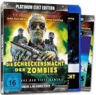 Die Schreckensmacht der Zombies - Platinum Cult Edition - Li