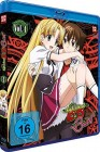 Highschool DXD BorN - 3. Staffel - Vol.4 BR - NEU