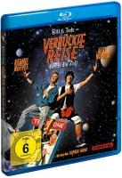 Bill & Teds verrückte Reise durch die Zeit Blu-ray Ovp Uncut