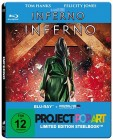 Inferno - Project Popart Steelbook Edition