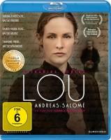 Lou Andreas-Salome