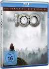 The 100 - Staffel 3