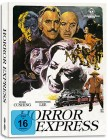 Horror Express - Limited Edition (Mediabook, Blu-ray + DVD)