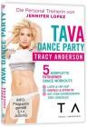 Tracy Anderson - TA VA Dance Party