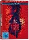 Before I Wake - 2-Disc Limited Collector's Edition