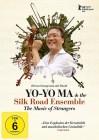 Yo-Yo Ma & The Silk Road Ensemble - The Music of Strangers