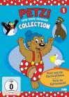 Petzi Collection - 1 - Petzi und die Saurierpflanze und Petz