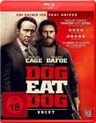 Dog Eat Dog BR - NEU - OVP - Nicolas Cage