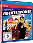 Pidax-Film Klassiker: Agentenpoker - Hopscotch