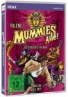 Mummies Alive - Die Hüter des Pharaos - Vol. 3