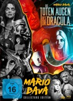 Die toten Augen des Dr. Dracula - Mario Bava Collectors Edit