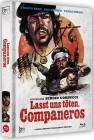Lasst uns töten,Companeros  4-Disc Limited Collector's