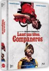 Lasst uns töten,Companeros  4-Disc Limited Collector