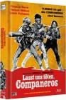 Lasst uns töten, Companeros  4-Disc Limited Collector
