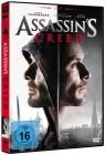 Assassin's Creed / Assassins Creed - Fassbender - DVD