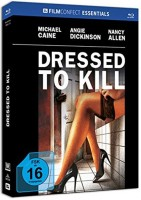 FilmConfect Essentials: Dressed to Kill - Uncut