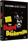 Der Hund von Baskerville - Limited uncut Edition - Cover B