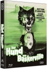 Der Hund von Baskerville - Limited uncut Edition - Cover D