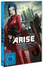 Ghost in the Shell - ARISE: Border