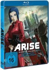 Ghost in the Shell - ARISE: Borders 1& 2