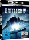Battleship - 4K