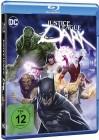 DC Justice League - Dark