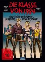 Die Klasse von 1984 - Limited Mediabook - OVP
