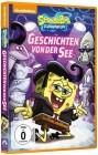SpongeBob Schwammkopf - Geschichten von der See