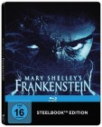 Mary Shelley's Frankenstein - Steelbook Edition