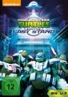 Teenage Mutant Ninja Turtles: Das letzte Gefecht