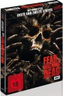 Fear the Walking Dead - Staffel 1 & 2 Limitiertes Steelbook