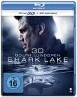 Shark Lake - 3D - NEU -