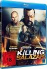Killing Salazar BR - NEU - OVP