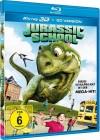 Jurassic School - 3D